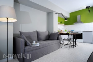 Live in Athens short stay apartments_best deals_Apartment_Central Greece_Attica_Athens