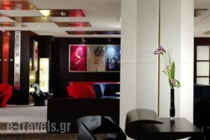 Crowne Plaza AthensCity Centre_best prices_in_Hotel_Central Greece_Attica_Athens