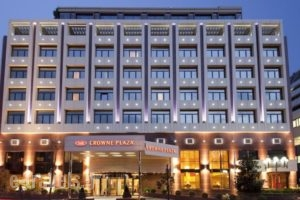 Crowne Plaza AthensCity Centre_accommodation_in_Hotel_Central Greece_Attica_Athens