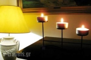 Art Gallery_accommodation_in_Hotel_Central Greece_Attica_Athens