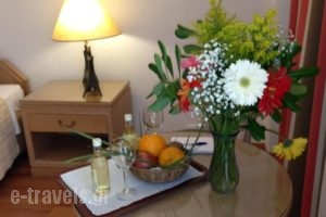 Best Western Candia Hotel_accommodation_in_Hotel_Central Greece_Attica_Athens