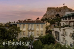 Home and Art Suites in Athens, Attica, Central Greece