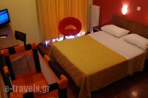 Exarchion Hotel_best prices_in_Hotel_Central Greece_Attica_Athens