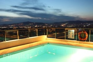 Dorian Inn_travel_packages_in_Central Greece_Attica_Athens