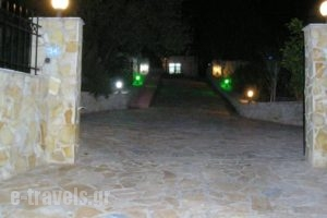 Rose Garden Holiday Home_travel_packages_in_Central Greece_Attica_Athens
