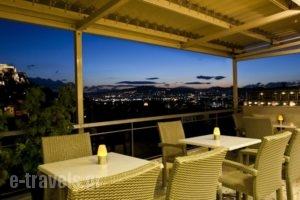 Hotel Adonis_best deals_Hotel_Central Greece_Attica_Athens