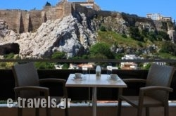 Hotel Adonis in Athens, Attica, Central Greece