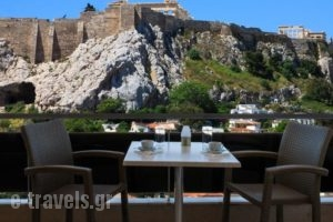Hotel Adonis_accommodation_in_Hotel_Central Greece_Attica_Athens