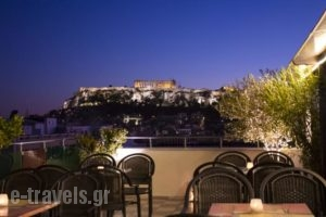 Attalos Hotel_accommodation_in_Hotel_Central Greece_Attica_Athens