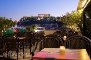 Attalos Hotel_best prices_in_Hotel_Central Greece_Attica_Athens