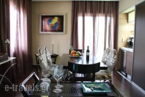Andromeda Suites_best prices_in_Hotel_Central Greece_Attica_Athens