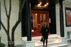 Andromeda Suites_holidays_in_Hotel_Central Greece_Attica_Athens