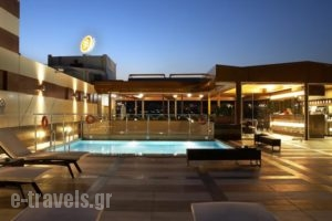 Crowne Plaza AthensCity Centre_travel_packages_in_Central Greece_Attica_Athens