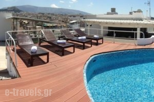 Best Western Candia Hotel_best deals_Hotel_Central Greece_Attica_Athens