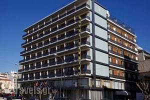 Best Western Candia Hotel_holidays_in_Hotel_Central Greece_Attica_Athens
