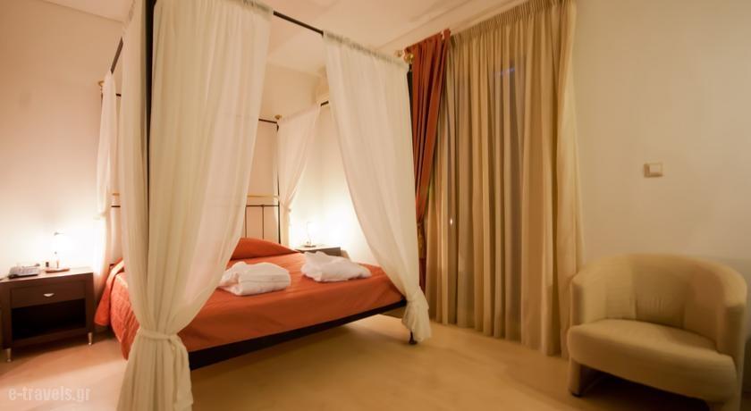 Aeolis boutique hotel naxos chora naxos for Boutique hotel naxos