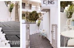 Krinis Apartments in Rhodes Chora, Rhodes, Dodekanessos Islands