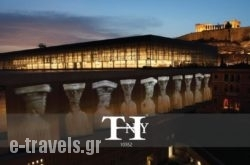 The New Yorkers Hotel in Athens, Attica, Central Greece