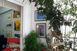 Ninas Athenian Loft_accommodation_in_Room_Central Greece_Attica_Athens