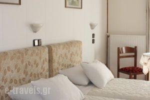 Dryades Hotel_best deals_Hotel_Central Greece_Attica_Athens