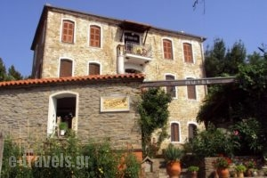 Guesthouse Parthenon_lowest prices_in_Apartment_Central Greece_Attica_Athens