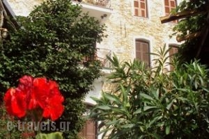 Guesthouse Parthenon_accommodation_in_Apartment_Central Greece_Attica_Athens
