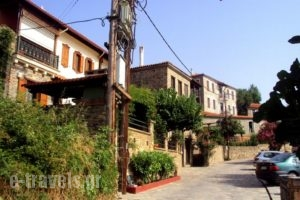 Guesthouse Parthenon_travel_packages_in_Central Greece_Attica_Athens