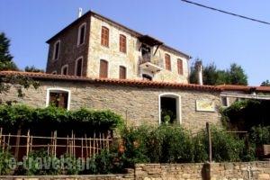 Guesthouse Parthenon_best deals_Apartment_Central Greece_Attica_Athens