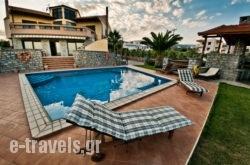 Villa St Nicolas & Villa Theano in Aghios Nikolaos, Lasithi, Crete