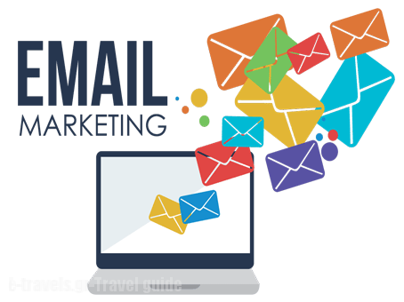 Email Marketing   hollidays