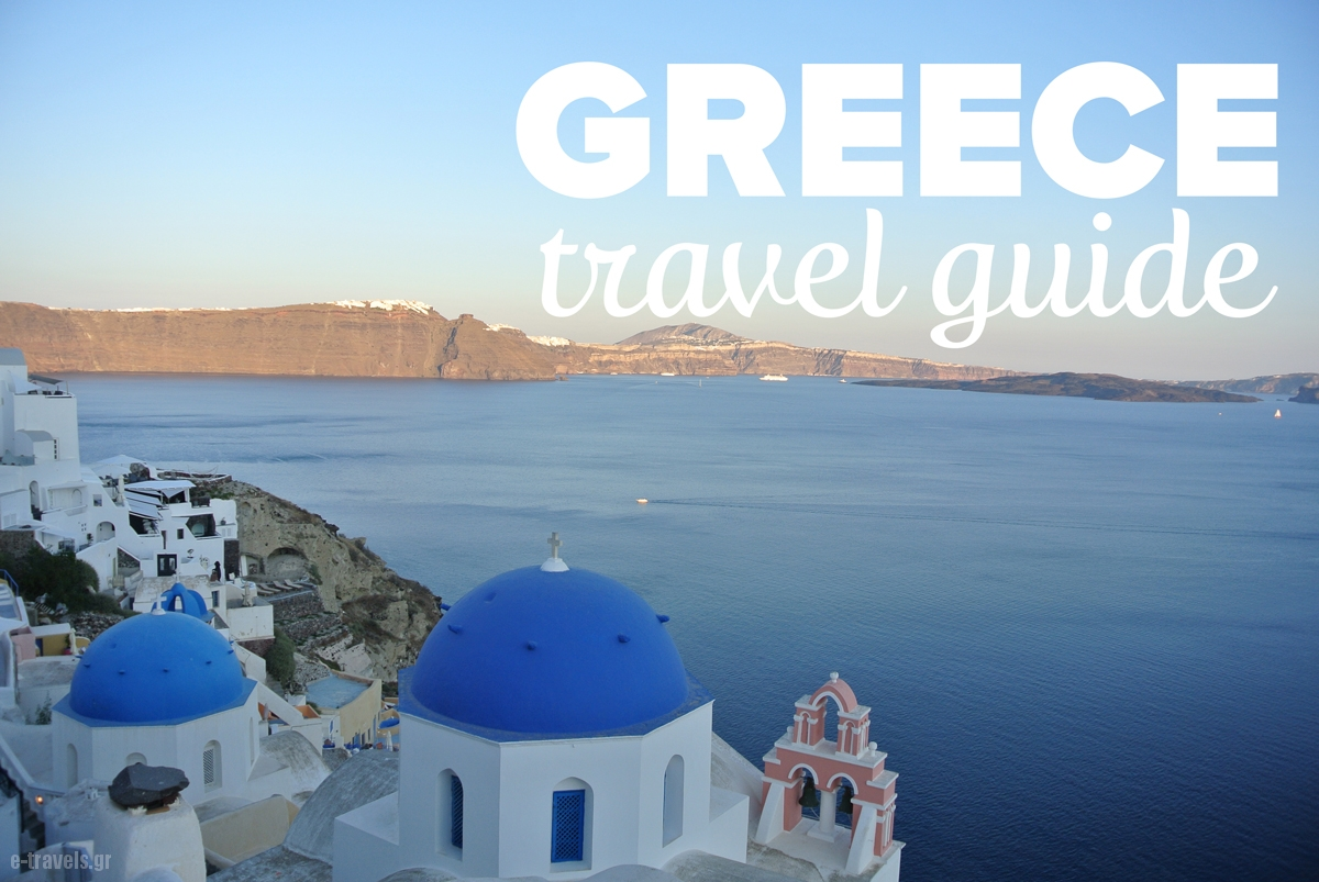 Greece travel guides,Tourist Guide and Directory,e-travels.gr