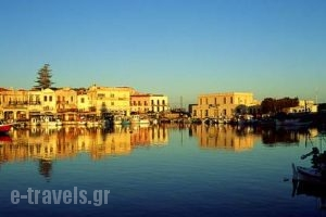 Rethymno-Crete,Greek Tourist Guide and Directory,e-travels.gr