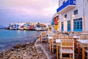 Mykonos,Greek Tourist Guide and Directory,e-travels.gr