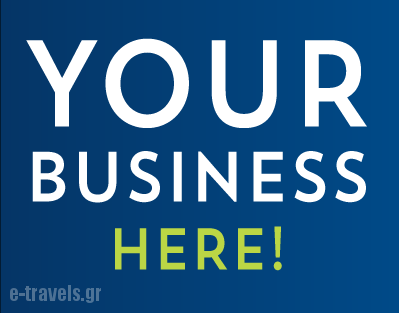 Add your Business,Greek Tourist Guide and Directory,e-travels.gr