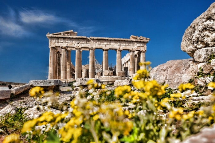 Greece Historical Places, Tourist guide, travel catalog, e-travels.gr tourist catalogue in Greece,e-travels.gr