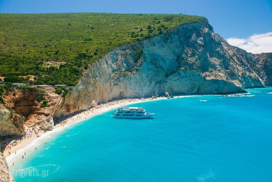 Porto Katsiki, Tourist guide, travel catalog, Greece tourist catalogue,e-travels.gr