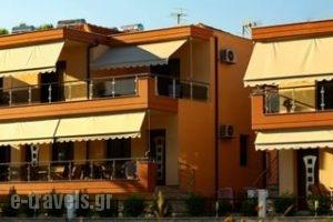 Sissy's Villas_accommodation_in_Villa_Aegean Islands_Thasos_Potos