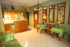Argiroupolis Maria Rooms_lowest prices_in_Room_Crete_Rethymnon_Armeni