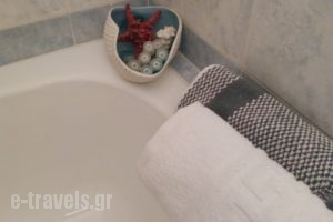 Pantheon Deluxe Apartments_lowest prices_in_Room_Dodekanessos Islands_Rhodes_Archagelos