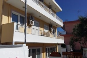 Pantheon Deluxe Apartments_best prices_in_Room_Dodekanessos Islands_Rhodes_Archagelos