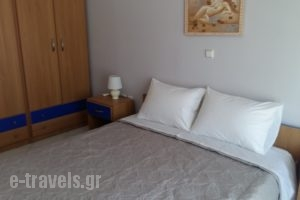 Pantheon Deluxe Apartments_best deals_Room_Dodekanessos Islands_Rhodes_Archagelos