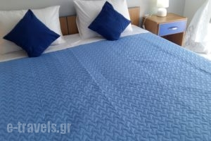 Pantheon Deluxe Apartments_holidays_in_Room_Dodekanessos Islands_Rhodes_Archagelos