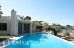 Villa Blue Coast in Athens, Attica, Central Greece
