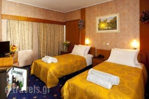Xenophon Hotel_best deals_Hotel_Central Greece_Attica_Athens